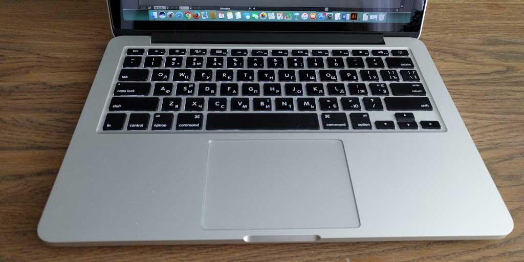 Появился новый вирус для Маков! От него не защитят чехлы на Macbook.
